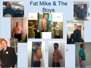 Fat Mike and the Boys