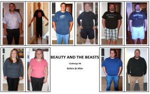 Beauty & the Beasts