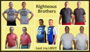 Final Righteous Brothers Photo