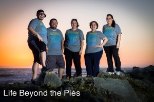 Life Pies Exercise first