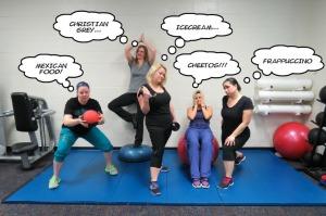 Gym Besties Seattle FIRST