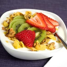 healthy brekafast