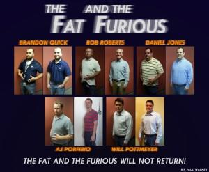 fat and furious - mc 6