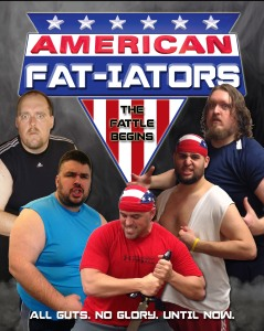 The American Fat-iators