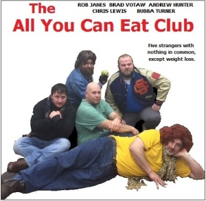 The All You Can Eat Club