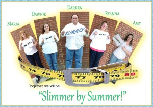 Slimmer By Summer