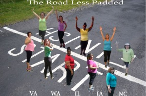 The Road Less Padded