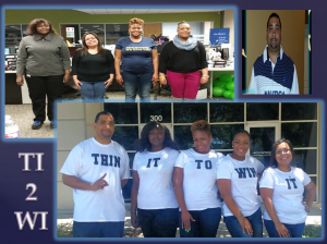 Team Thin It To Win It